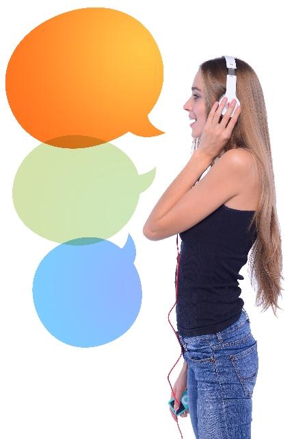 シャドーイングは英会話習得に役立つのでしょうか?