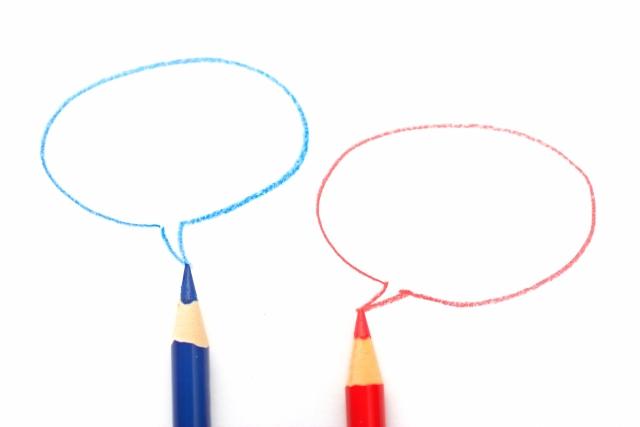英語の先生が「Why」と聞いてきたらどうしたらいい?