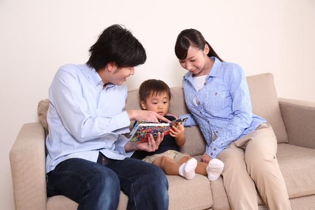 子どものまわりに英語があふれる日常を意識した教材選び3選